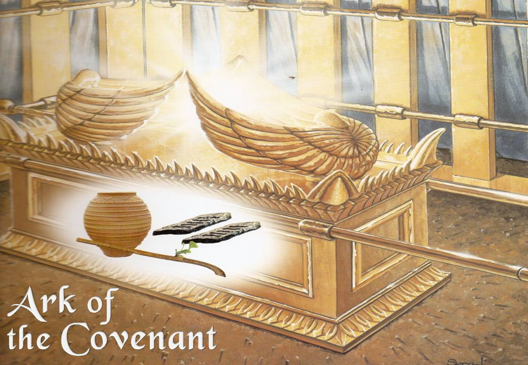 Our Spiritual Journey Inside the Tabernacle u2013 Part 10 Inside The Ark of the Covenant & tent of meeting | Messianic Sabbath
