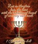 matzah verse