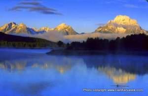 Mountain Majesty, Grand Tetons