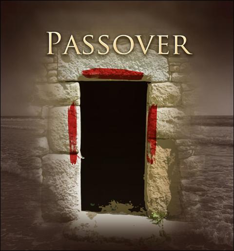... 514 in Keeping Passover ... & passover door | Messianic Sabbath